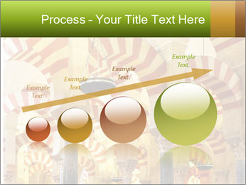 Antient Archway PowerPoint Template - Slide 87