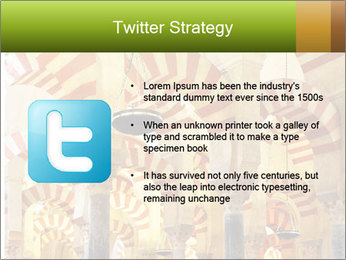 Antient Archway PowerPoint Template - Slide 9