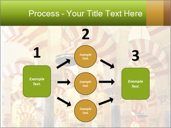 Antient Archway PowerPoint Template - Slide 92