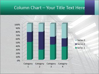 Big Server Room PowerPoint Templates - Slide 50