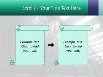 Big Server Room PowerPoint Template - Slide 74
