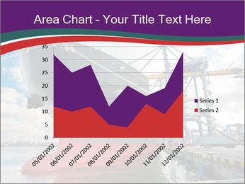 Huge Tanker PowerPoint Template - Slide 53
