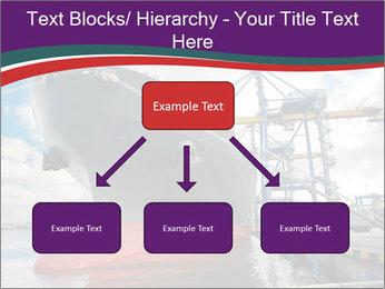 Huge Tanker PowerPoint Template - Slide 69