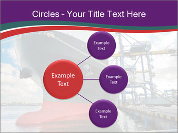 Huge Tanker PowerPoint Template - Slide 79