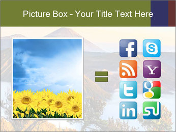 Mountain Landscape PowerPoint Template - Slide 21