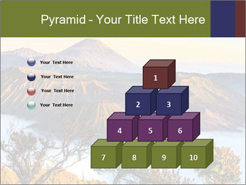 Mountain Landscape PowerPoint Template - Slide 31