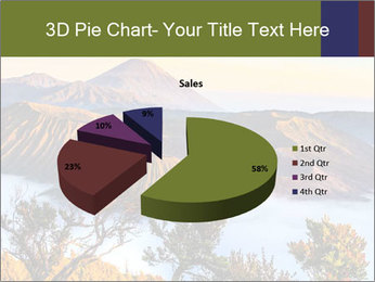 Mountain Landscape PowerPoint Template - Slide 35