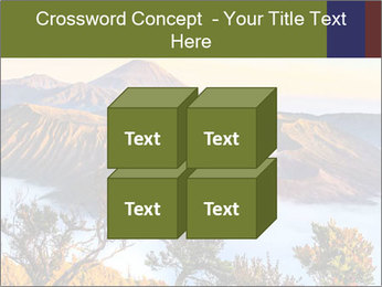 Mountain Landscape PowerPoint Template - Slide 39