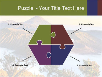 Mountain Landscape PowerPoint Template - Slide 40