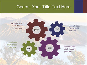 Mountain Landscape PowerPoint Templates - Slide 47