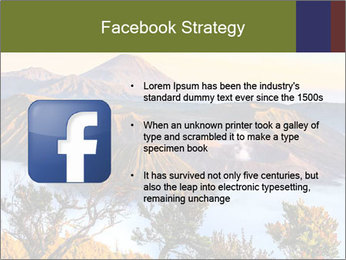 Mountain Landscape PowerPoint Templates - Slide 6
