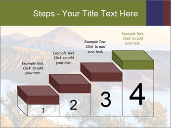 Mountain Landscape PowerPoint Template - Slide 64