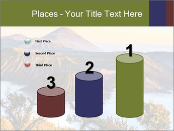 Mountain Landscape PowerPoint Template - Slide 65