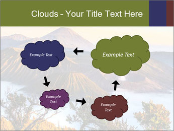 Mountain Landscape PowerPoint Templates - Slide 72