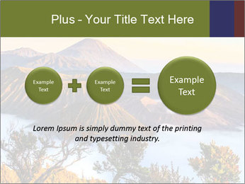 Mountain Landscape PowerPoint Templates - Slide 75