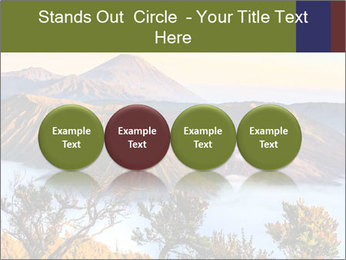 Mountain Landscape PowerPoint Template - Slide 76