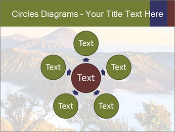 Mountain Landscape PowerPoint Template - Slide 78