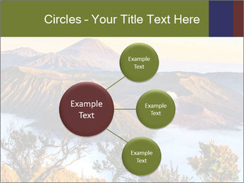 Mountain Landscape PowerPoint Templates - Slide 79