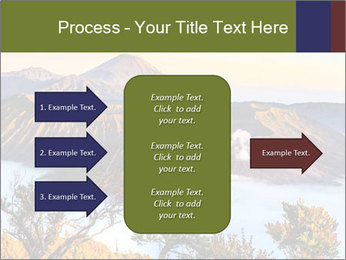 Mountain Landscape PowerPoint Templates - Slide 85