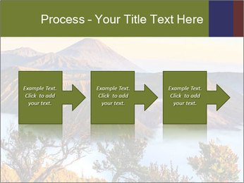 Mountain Landscape PowerPoint Templates - Slide 88