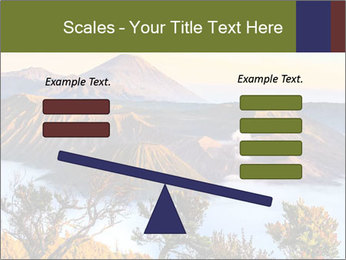 Mountain Landscape PowerPoint Templates - Slide 89