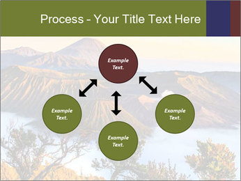Mountain Landscape PowerPoint Template - Slide 91