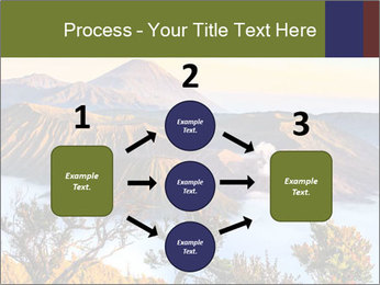 Mountain Landscape PowerPoint Templates - Slide 92