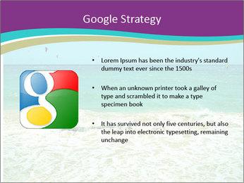 Ocean Coast PowerPoint Template - Slide 10