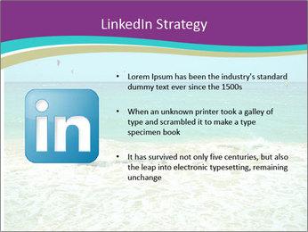 Ocean Coast PowerPoint Template - Slide 12