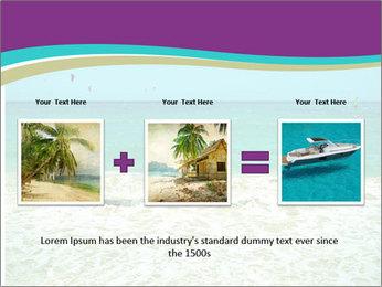 Ocean Coast PowerPoint Template - Slide 22
