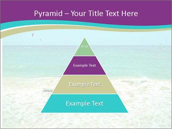 Ocean Coast PowerPoint Template - Slide 30