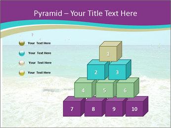 Ocean Coast PowerPoint Template - Slide 31