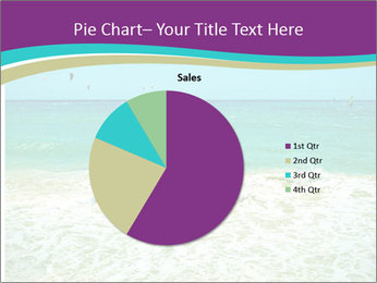 Ocean Coast PowerPoint Template - Slide 36