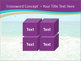 Ocean Coast PowerPoint Template - Slide 39