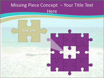 Ocean Coast PowerPoint Template - Slide 45