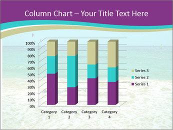 Ocean Coast PowerPoint Template - Slide 50