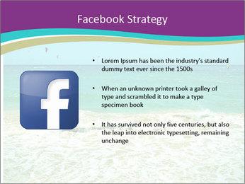 Ocean Coast PowerPoint Template - Slide 6