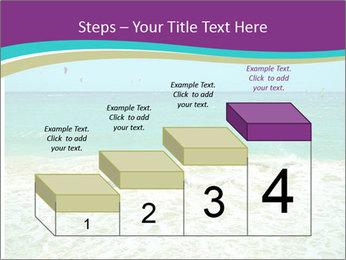Ocean Coast PowerPoint Template - Slide 64