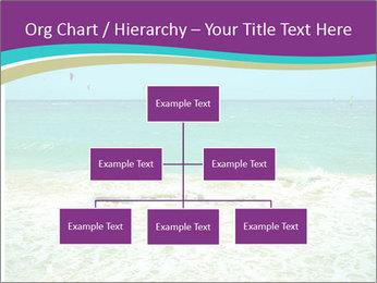 Ocean Coast PowerPoint Template - Slide 66