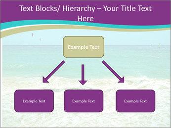 Ocean Coast PowerPoint Template - Slide 69
