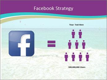 Ocean Coast PowerPoint Template - Slide 7