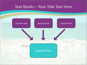 Ocean Coast PowerPoint Template - Slide 70