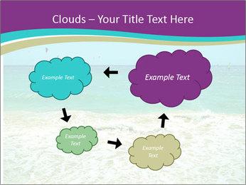 Ocean Coast PowerPoint Template - Slide 72