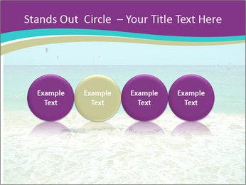 Ocean Coast PowerPoint Template - Slide 76