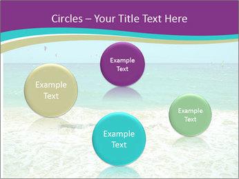 Ocean Coast PowerPoint Template - Slide 77