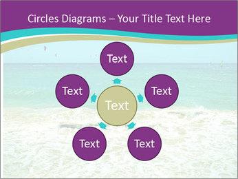 Ocean Coast PowerPoint Template - Slide 78