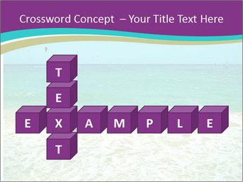 Ocean Coast PowerPoint Template - Slide 82
