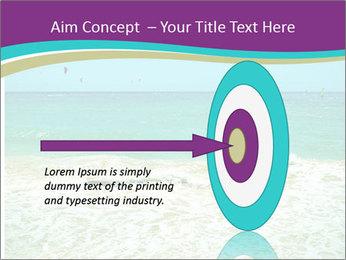 Ocean Coast PowerPoint Template - Slide 83