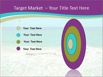 Ocean Coast PowerPoint Template - Slide 84