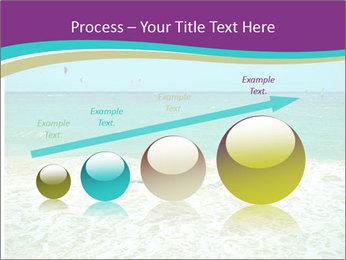 Ocean Coast PowerPoint Template - Slide 87